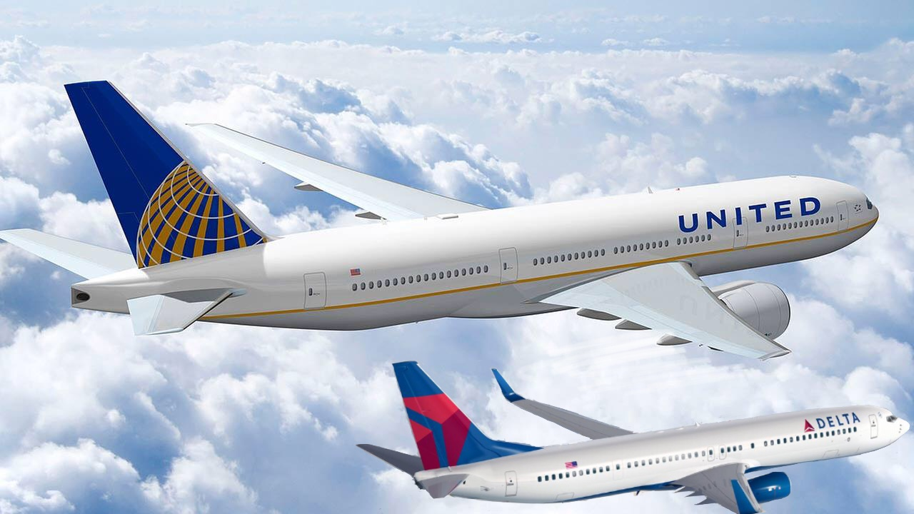 "Travel Special: United's ""Delta Wifi"" Wins Best Onboard Wifi"
